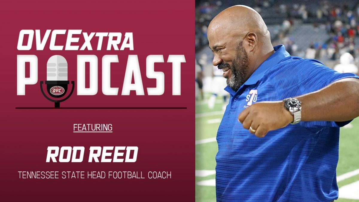 #OVCExtra Podcast: Rod Reed