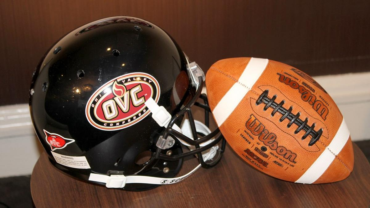 OVC Announces 2020-21 Spring Football Schedule